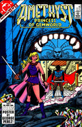 Amethyst Princess of Gemworld 11