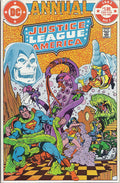Justice league Of America Annual 1