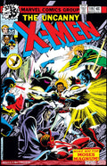 Uncanny X-Men 119 Marvel DC Comic Book