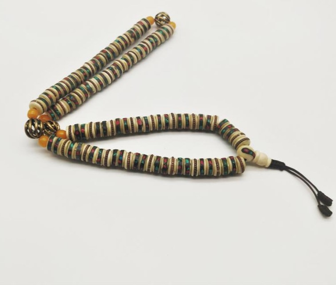 Tibetan Handmade Jewelry Necklace