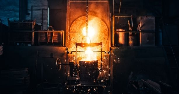 The Process of How Smelting Works