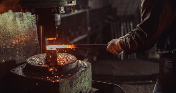 What Skills You Need To Become a Blacksmith
