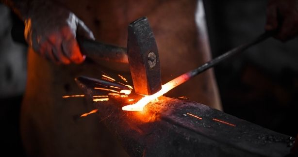 Top Tips for How To Start Blacksmithing