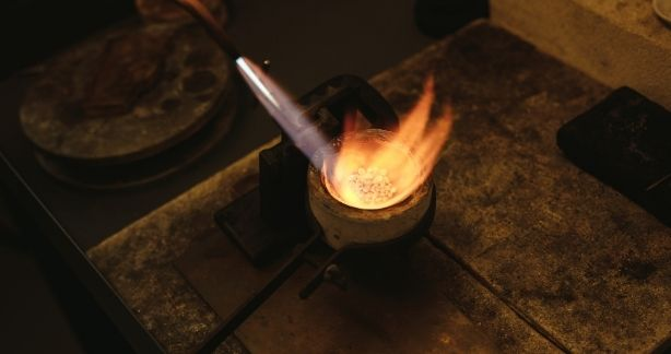 Why You Need a Crucible for Metalworking