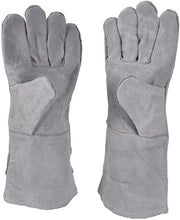"Load image into Gallery viewer, 13"" Heat Resistant Safety Melting Furnace Gloves"