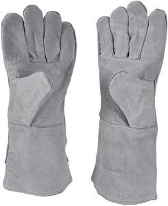 "13"" Heat Resistant Safety Melting Furnace Gloves"