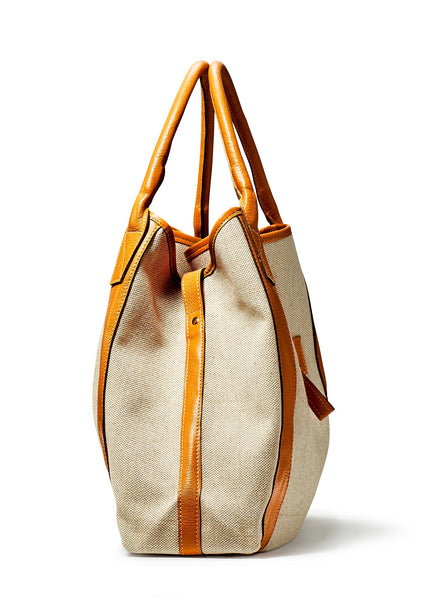 Michelle Tote - Orange