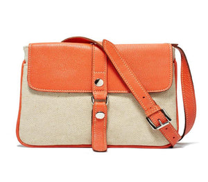 Millie Crossbody - Orange
