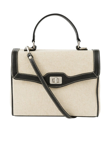 Lauren flap bag