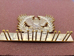 Eagle Rising Medal Rack ($130 Cheaper Than The Original)