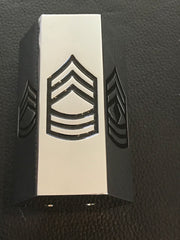 The NCO's Backbone Block