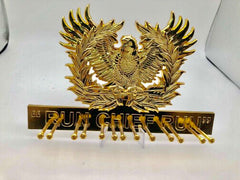 Eagle Rising Medal Rack (Price Reduced)