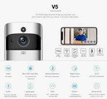 Load image into Gallery viewer, Doorbell Camera - Gadget Mansion