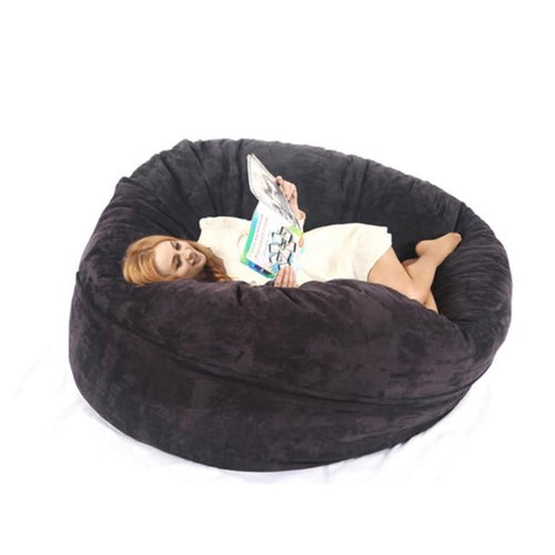 Giant Bean Bag - Gadget Mansion