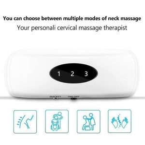 Electric Neck Massager - Gadget Mansion