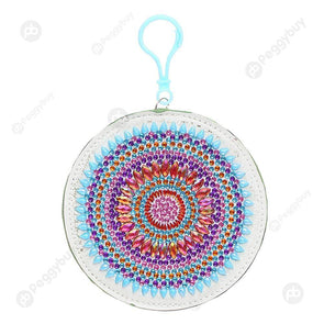 Mandala Coin Purse-DIY Creative Diamond