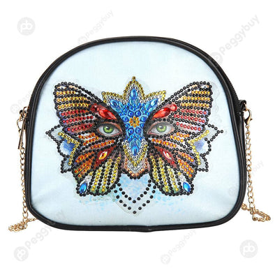 Butterfly-DIY Creative Diamond Bag