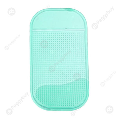 Point Drill Tray Anti-slip Mat for 5D Diamond Painting DIY Tools (Green)