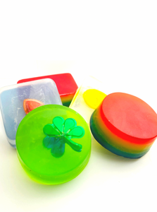 The Lucky Charm Soap