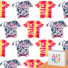 Load image into Gallery viewer, Tie-Dye Kit