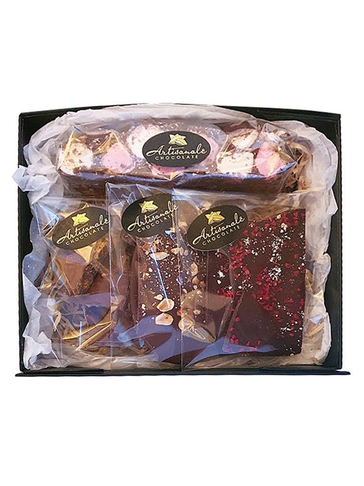 Hamper - Casual Treats