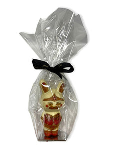 Easter Bunny - Wonder - White Chocolate 29%