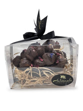 Load image into Gallery viewer, Easter Egg - Half - Rocky Road - Dark or Milk Chocolate