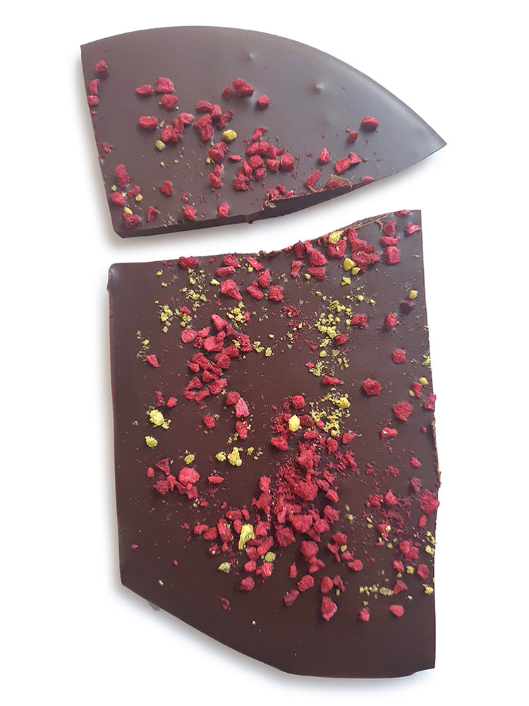 Raspberry & Pistachio - Single Pack