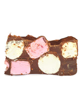 Load image into Gallery viewer, Rocky Road - Dark, Milk, or White Chocolate - Single Pack