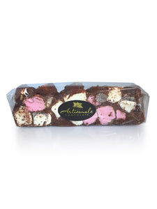 Rocky Road - Dark, Milk, or White Chocolate - Single Pack