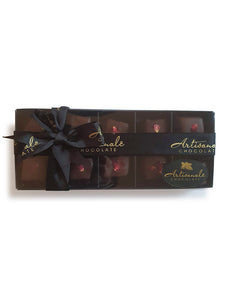 Turkish Delight - Dark 67% - Gift Box