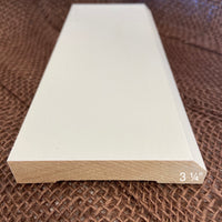 Beveled Edge Casing
