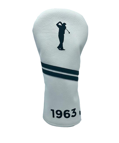 "Bob Charles ""1963""  Driver Headcover"