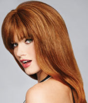 Load image into Gallery viewer, Raquel Welch Human Hair Bang Wig Topper
