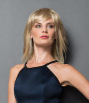 Load image into Gallery viewer, Raquel Welch Faux Fringe Vibralite Synthetic Bangs Wig