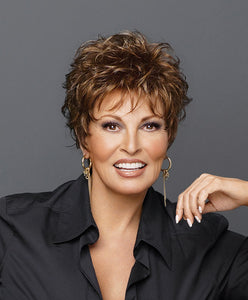 Raquel Welch Whisper Synthetic Wig