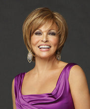 Load image into Gallery viewer, Raquel Welch Opening Act Heat Friendly Synthetic Wig