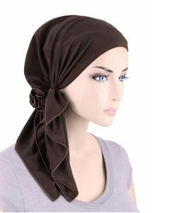 The Bella Scarf - The Hair Spa & Wig Loft