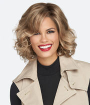 Load image into Gallery viewer, Raquel Welch Brave the Wave Synthetic Wig