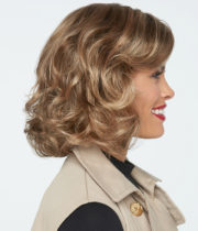 Raquel Welch Brave the Wave Synthetic Wig