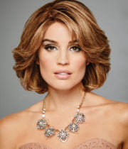 Load image into Gallery viewer, Raquel Welch The Art Of Chic 100% Remy Human Hair Wig