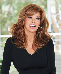 Raquel Welch Curve Appeal Heat Friendly Synthetic Wig
