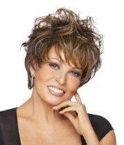 Load image into Gallery viewer, Raquel Welch Enchant Heat Friendly Synthetic Wig