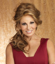 Raquel Welch Limelight