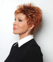 Raquel Welch Power Synthetic Wig