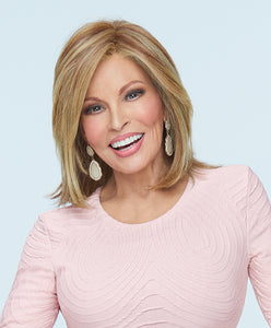 Raquel Welch Big Time Heat Friendly Synthetic Wig