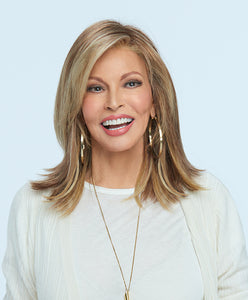 Raquel Welch Watch Me Wow Synthetic Wig
