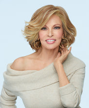 Load image into Gallery viewer, Raquel Welch Flirt Alert Heat Friendly Synthetic Wig