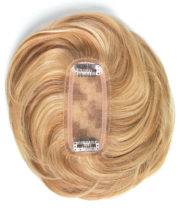 Raquel Welch Human Hair Bang Wig Topper