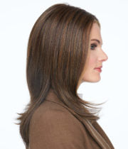 Load image into Gallery viewer, Raquel Welch Nice Move Heat Friendly Synthetic Wig